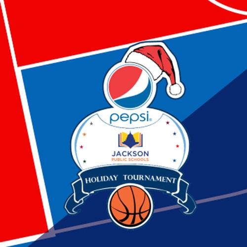 Pepsi-JPS Holiday Basketball Tournament