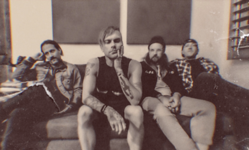 The Used Announce New Record