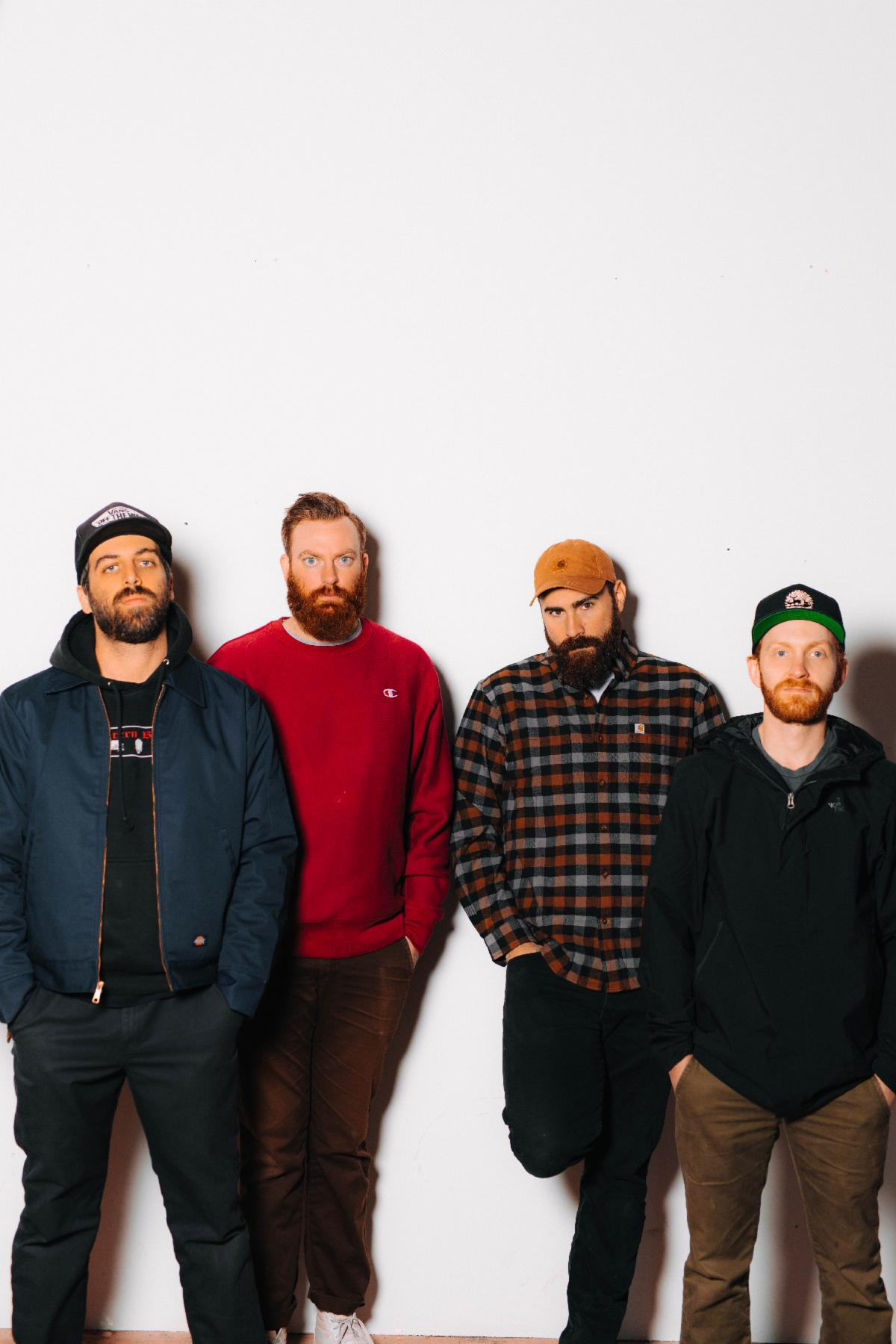 Four Year Strong Release New Music Video