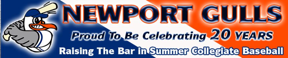 Newport Gulls celebrates 20 years in 2021