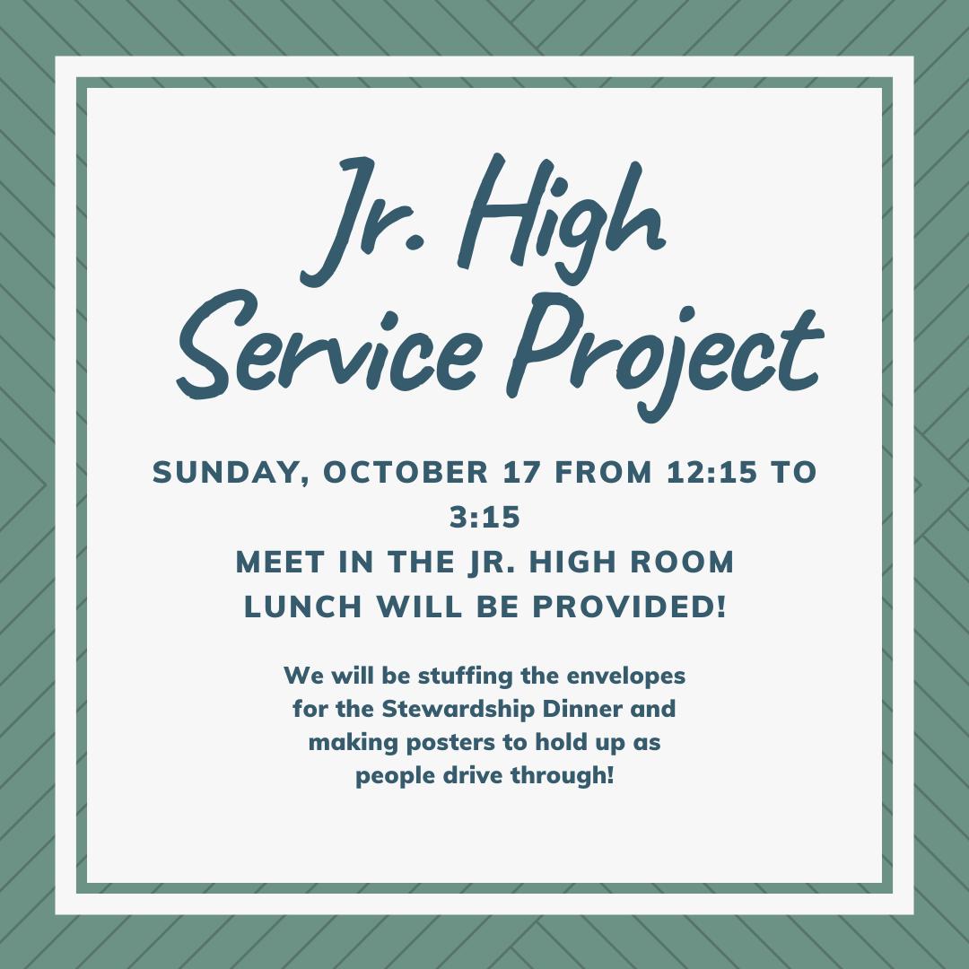 Jr. High Service Project.png