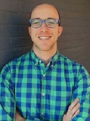 Photo of Dr. Karl Whittington