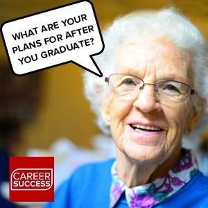 Career Success Image