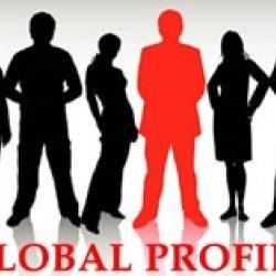 Global Profile logo