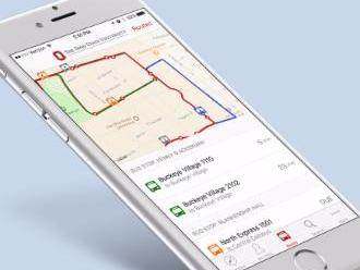CABS Bus Tracking