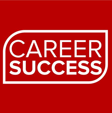 Career Success logo