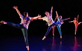 Dance Senior Concert