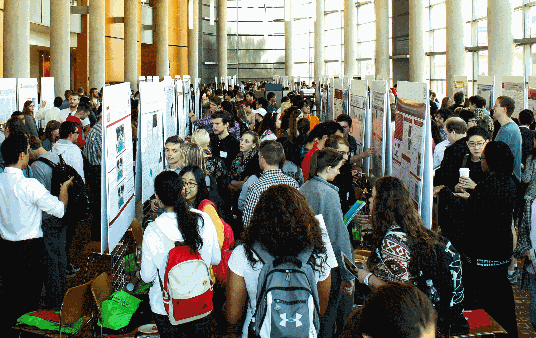 Fall Undergraduate Research Forum