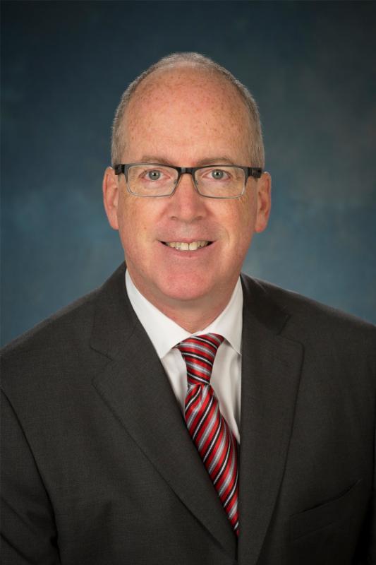 Dr. David Manderscheid