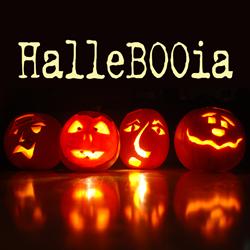 HalleBOOia _pumpkin_ image