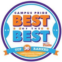 Campus Pride image