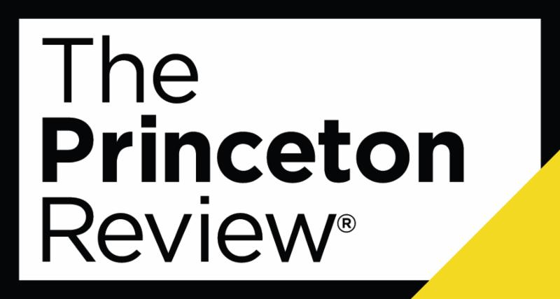 Princeton Review Image