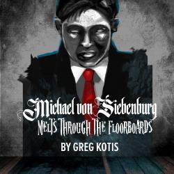 Michael von Siebenburg graphic