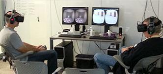 ACCAD SIM Lab
