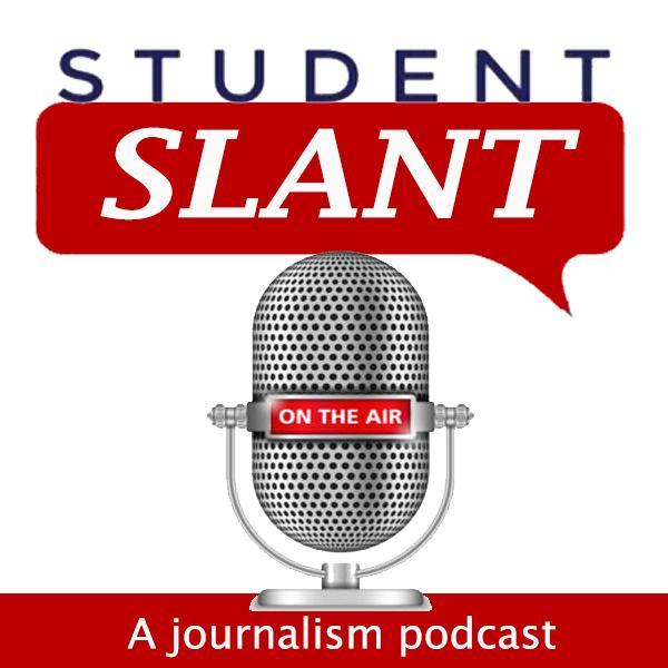 Student Slant Podcast Image