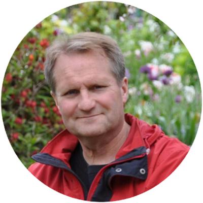 David Steigerwald