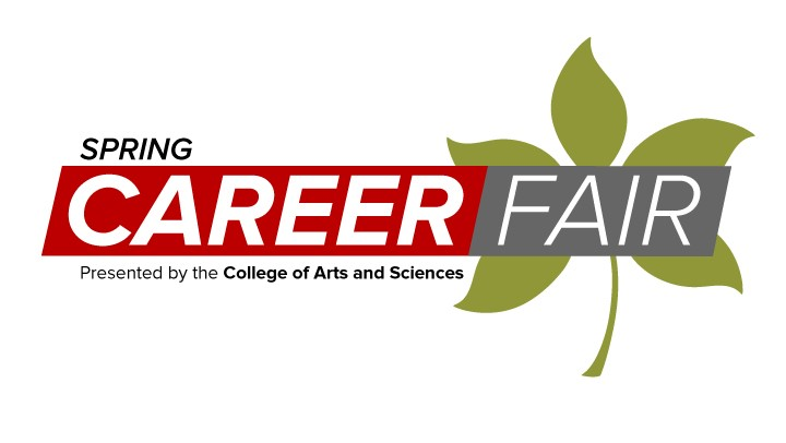 Spring Career Fair Logo