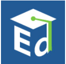 Logo for the Department of Education