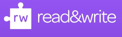 LOGO FOR READ AND WRITE GOLD