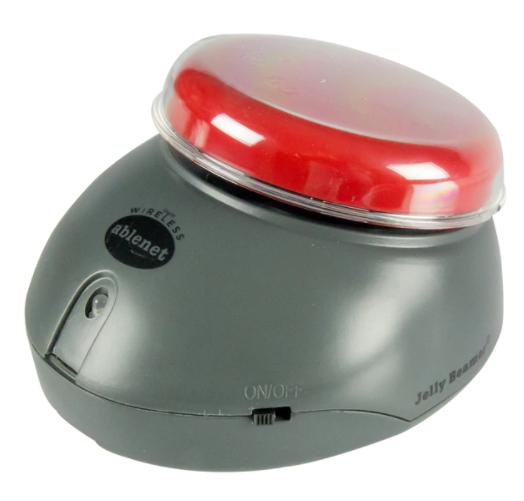 Jelly Beamer wireless switch