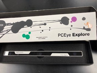 P c Eye explore impage