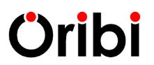Logo for Oribi