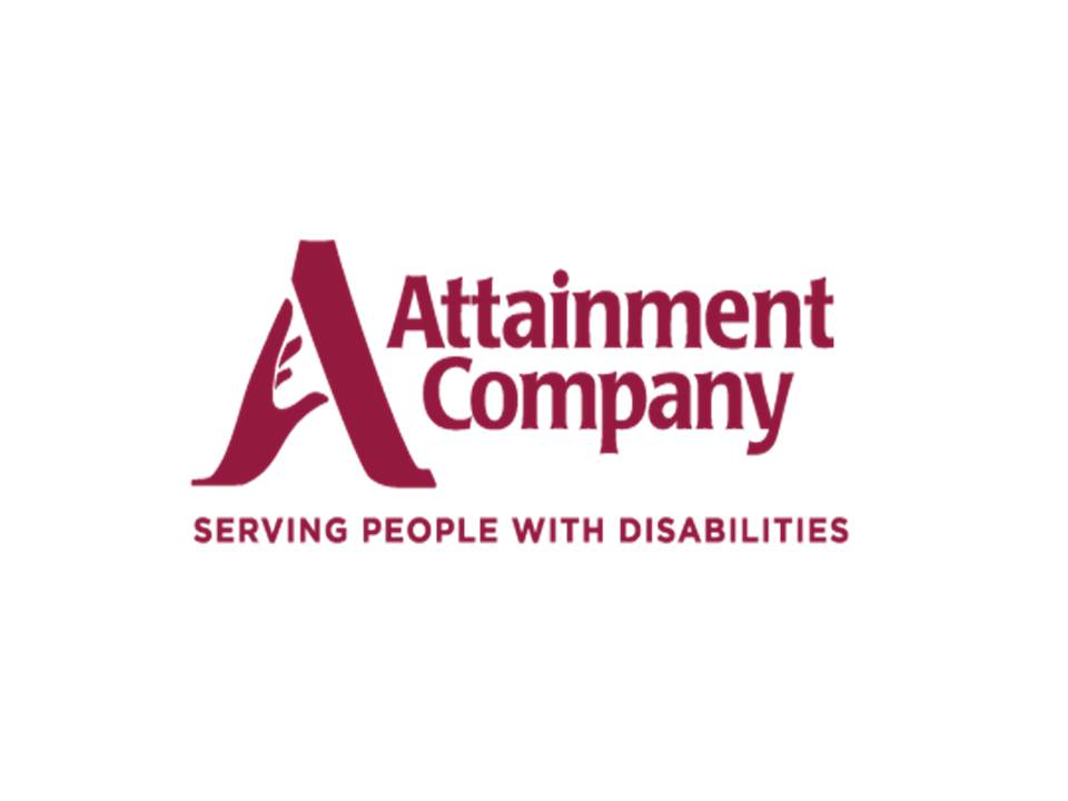 The Attainment Company logo with link to their website