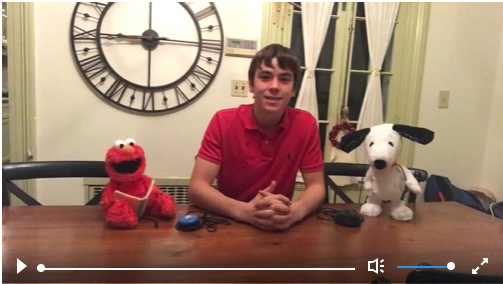 How to Adapt Toys Video