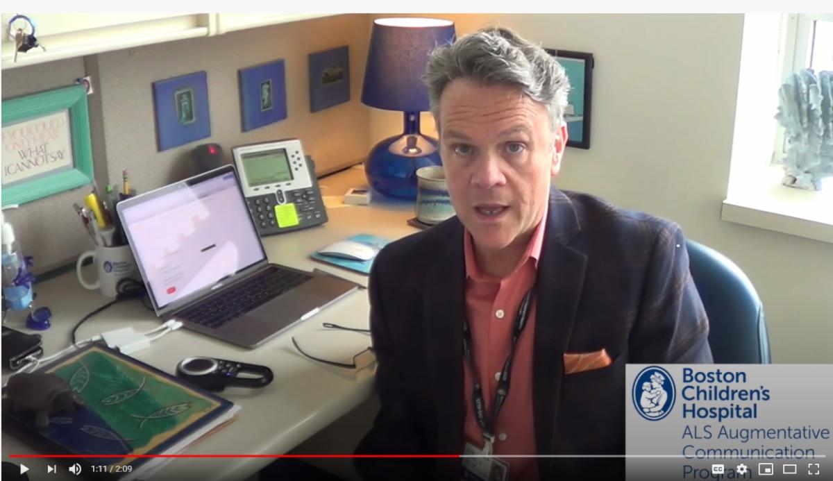 Acapella Voice Banking Intro Video