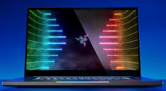 Razor Blade Pro 17 Gaming Laptop
