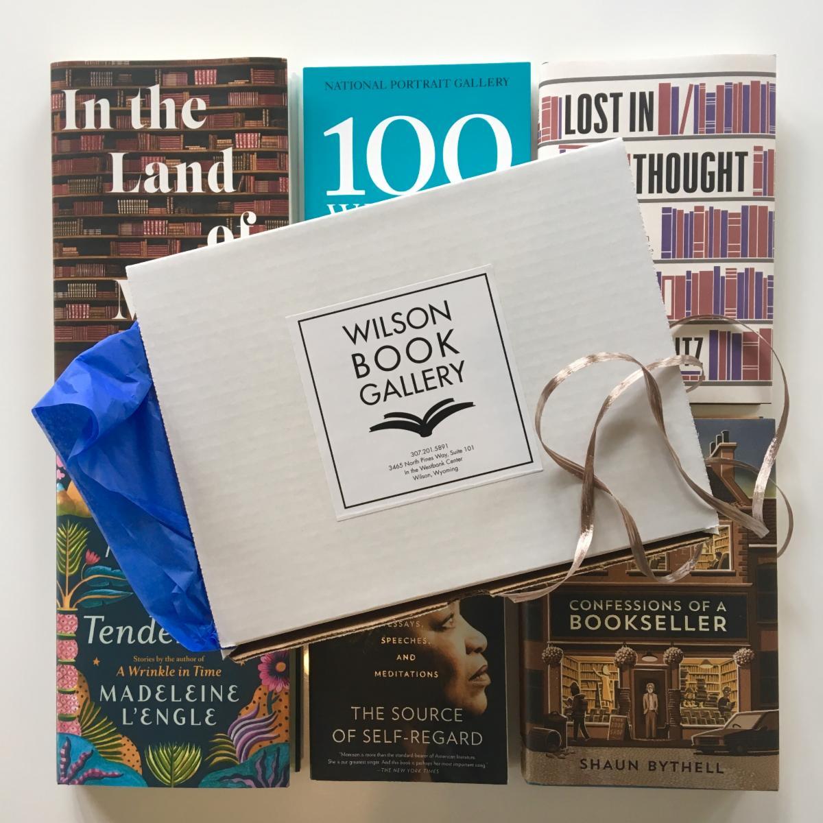 Wilson Book Gallery Book Bundles