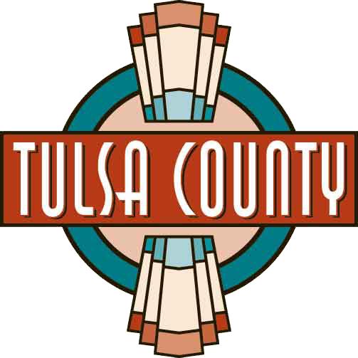 Tulsa County Logo