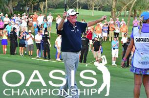 Oasis Championship PGA Tour Boca Raton