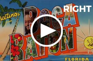 how to pronounce boca raton video