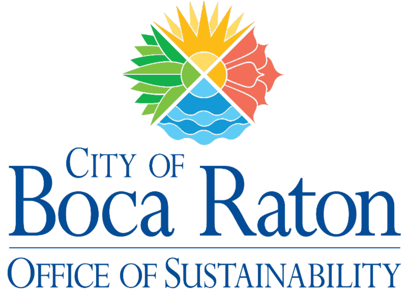 City of Boca Raton Office Of Sustainability