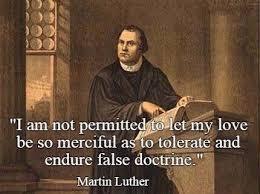 LutherContraFalseDoctrine
