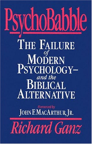 PsychoBabble Book Cover