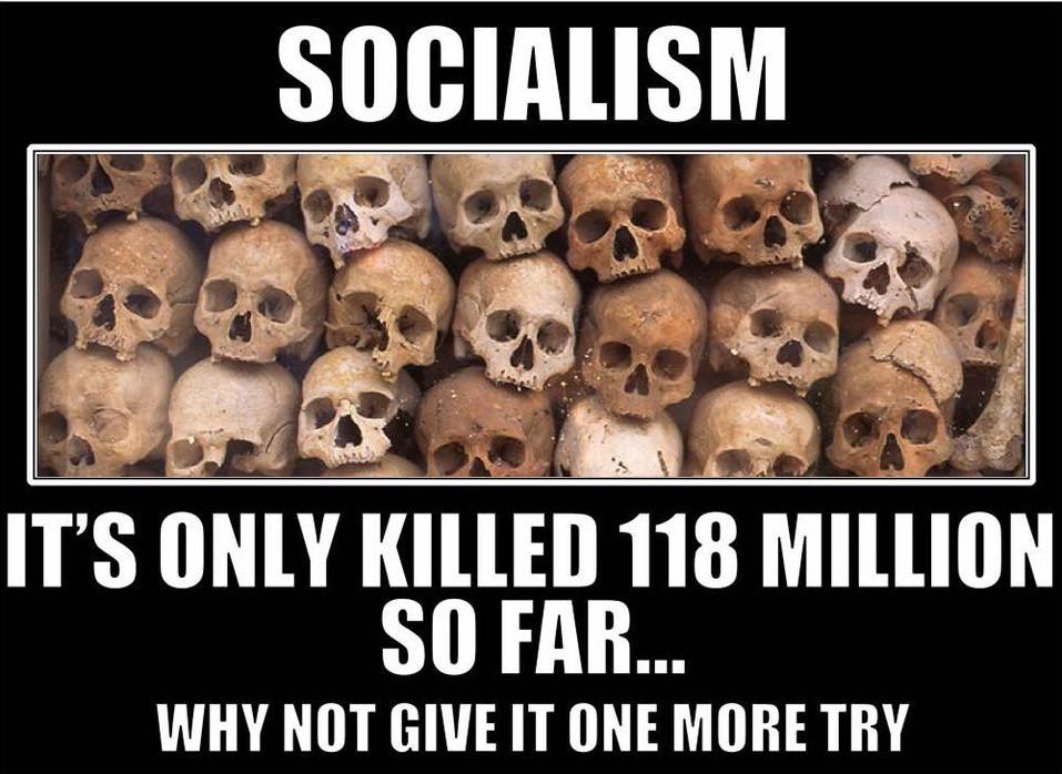 SocialismKills
