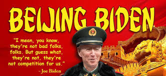 Beijing-Biden-China