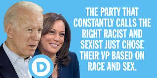 Biden-Racist-Sexist