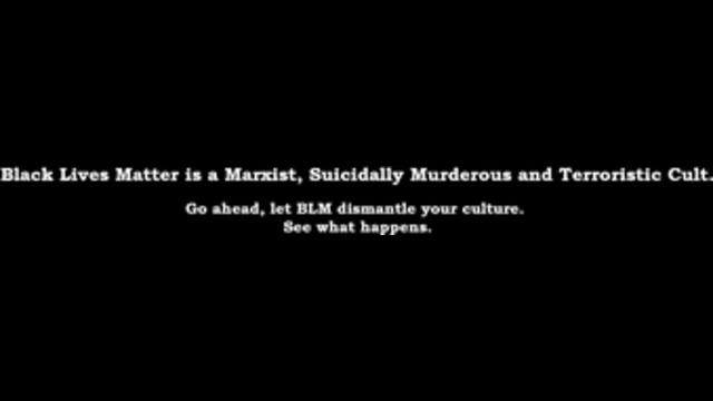 BLM-MarxistMurderers