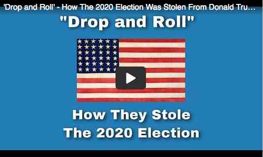 How The 2020 Election Was Stolen From President Donald Trump - Satanic Democrats Lie Cheat and Try To Steal the Election