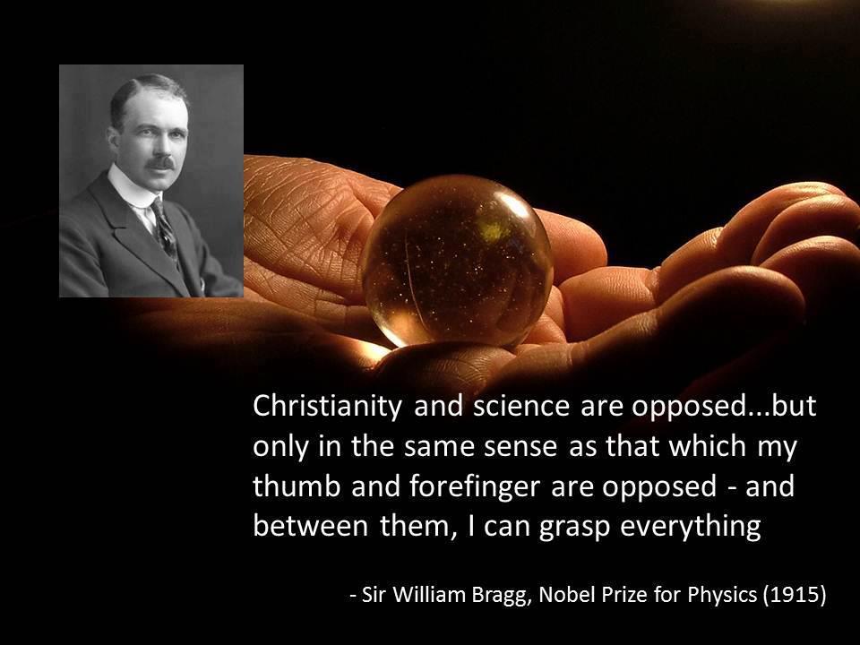 Christianity-Science-bragg-Nobel-Prize-Physics