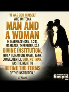 Marriage-Ordained-of-God