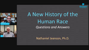 Jeanson-Genetics-Prove-New-History-Human-Race