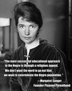 margaret-sanger-racist-planned-parenthood
