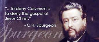Charles Spurgeon - Calvinism Is the Gospel - Reformed Baptists - Calvinists
