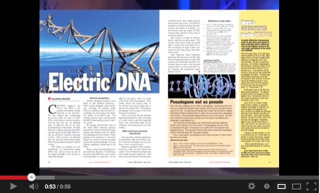 Electric DNA Creation Magazine Live Free Video by CMI.jpg