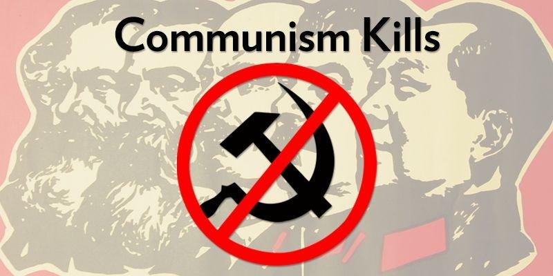 Communism Kills