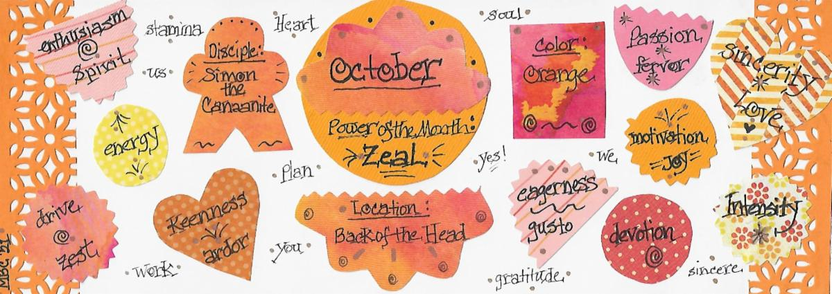 Power of the Month: ZEAL